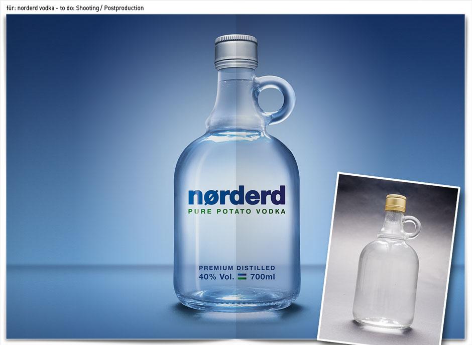 für: norderd - to do: Postproduction